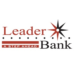 Leader Bank Mobile Banking