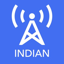 Radio Channel Indian FM Online Streaming