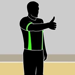 Basketball Referee Signals