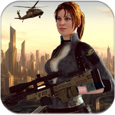 Activities of Grand Sniper 3D: Shooting Game 2017