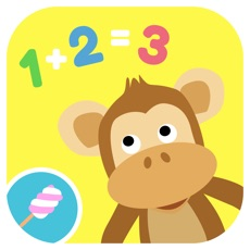 Activities of Math Tales - The Jungle: Rhymes and maths for kids