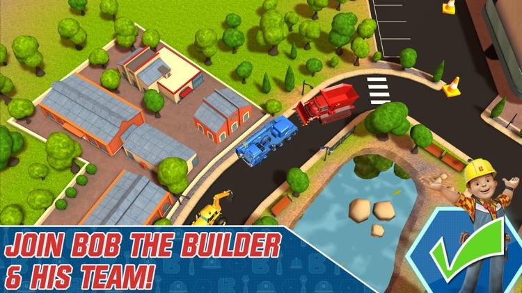 Bob the Builder™: Build City screenshot-0
