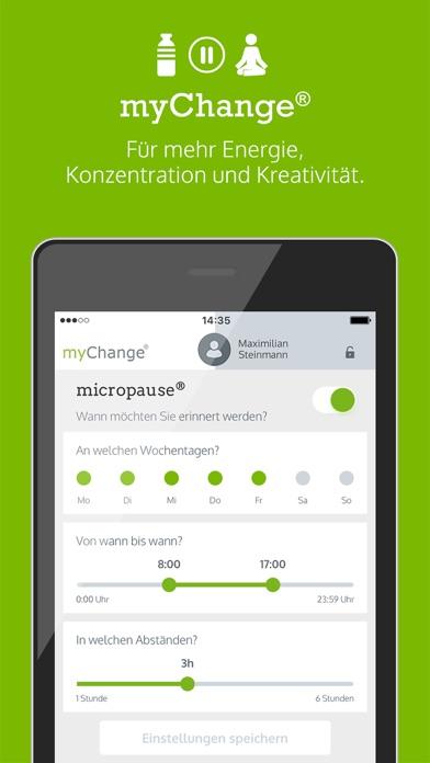 myChangeScreenshot von 1