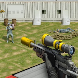 Battlefield Sniper: Warrior Assassin Force