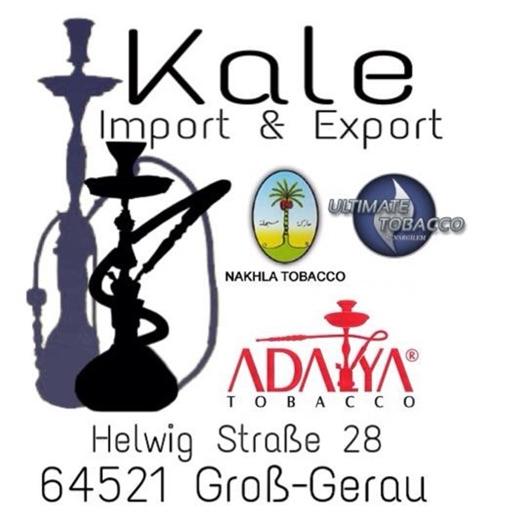 Kale Import & Export