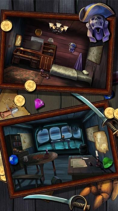 脱出げーむ:海賊船脱出ゲーム人気新作紹介画像4