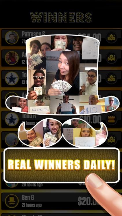 Lucky Day - Win Real Money! screenshot-3