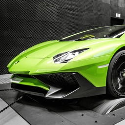 Sports Car Wallpapers - Unofficial Lamborghini Car