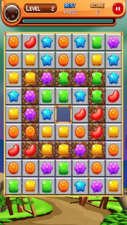 Candy Blast Heroes screenshot-4