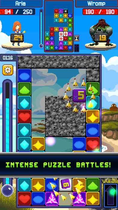 Super Plexis screenshot two