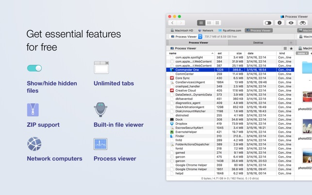 Download Xpanel For Mac