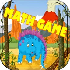 Activities of Dinosaur Math Game : Educational For Kid 1st Grade