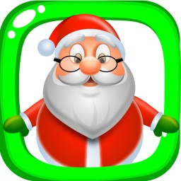 Christmas Match Puzzle - Matching Game For Kids