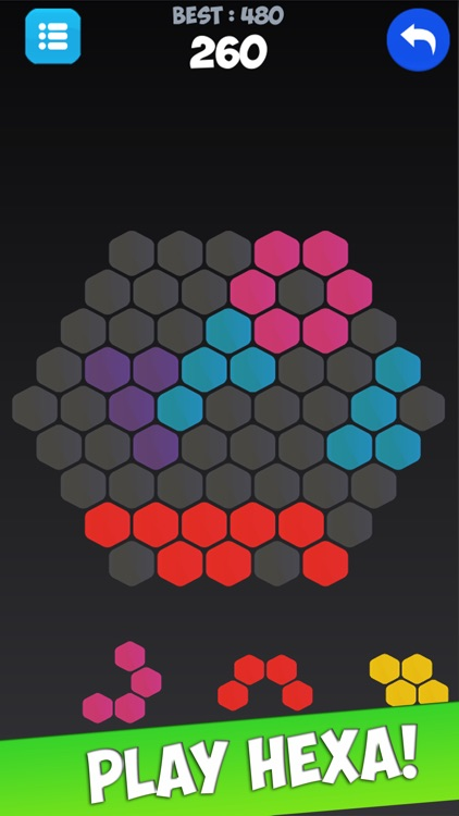 Expert Logic Brick Puzzle - Monster Edition screenshot-4