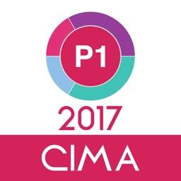 CIMA P1: Management Accounting.