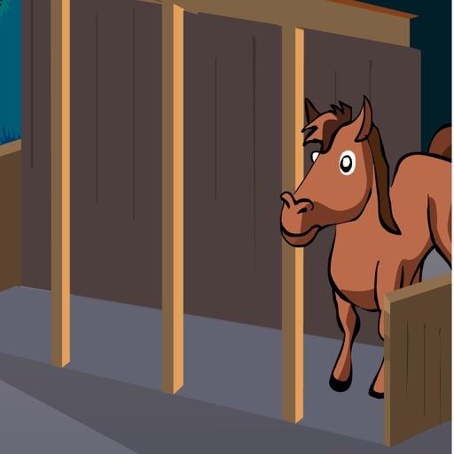213 Ravenous Horse Rescue