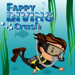 Fappy Diving Crush
