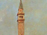 Francesco Guardi Artworks Stickers