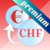 Convertisseur Euro au Franc suisse Premium