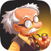 CapPlay.com - Atoms & Molecules Puzzle Game of Chemistry artwork