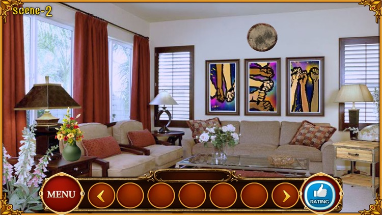 Can You Escape The House 3 screenshot-3