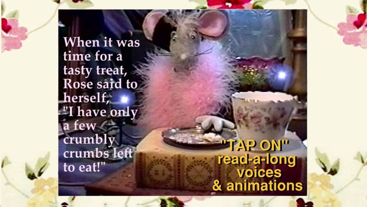 A Tale of Two Mice - Marionette Puppet Show