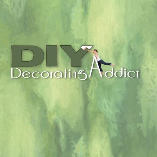 DIY Decorating Addict
