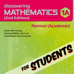 Discovering Mathematics 1A (NA) for Students