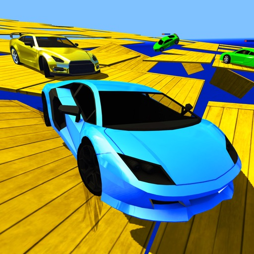 Baixar Dropout Car Derby Simulator