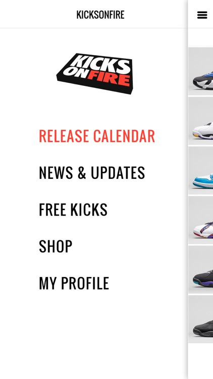 KicksOnFire: Buy Sneakers screenshot-4