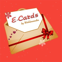 E-Cards Greeting App