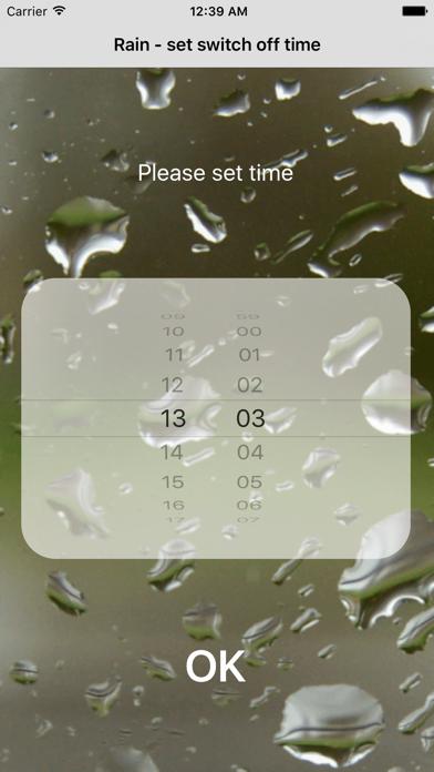 RAIN store screenshot 3