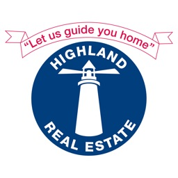 Highland Real Estate Home Search