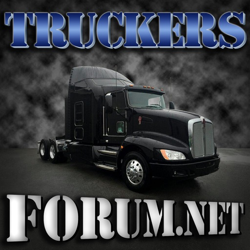 Truckers Forum icon