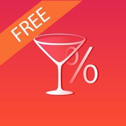 Green Light FREE - blood alcohol level calculator