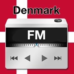 Radio Denmark - All Radio Stations