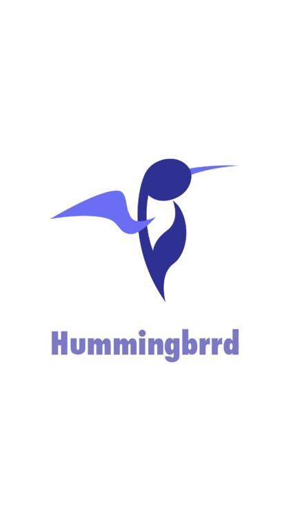 Hummingbrrd