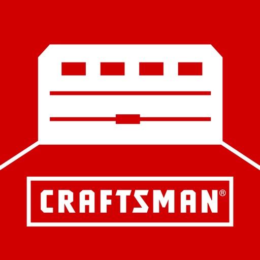 Craftsman Smart Garage Door Opener iOS App
