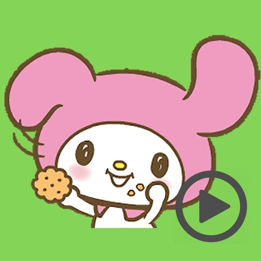 Sweetie Rabbit Animated