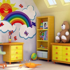 Activities of Can You Escape Toy House