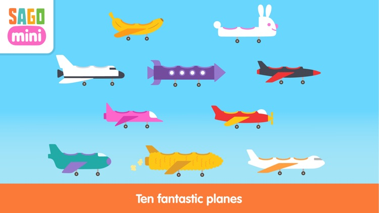 Plane dating app