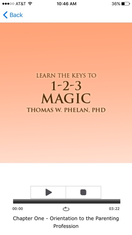 1-2-3 Magic by Thomas Phelan Summary Audiobook screenshot-3
