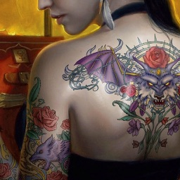 Tattoo Designs Wallpapers
