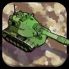 坦克大战 沙盒模拟 二战世界