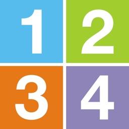1-2-3-4 Premium