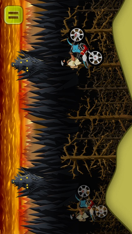 Drag Racing 2-Free Fun Hill Climb &Racer Run Games