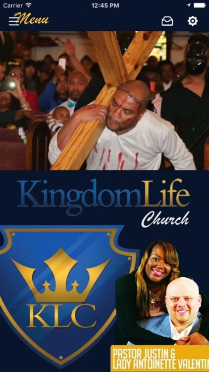 Kingdom Life Church Inc.