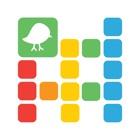 Animal Crosswords - Crosswords for kids icon