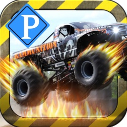 Monster Truck – An Exciting Monster Truck 3D Game