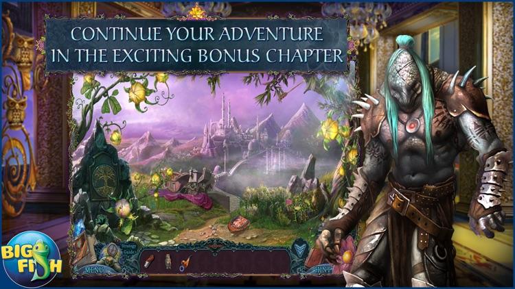 Reflections of Life: Tree of Dreams (Full) - Game screenshot-3